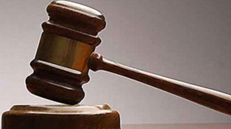 The defence, Ashok Gupte, appeared before the Dindoshi court Friday stating that the case was baseless and that his client (accused in the case) had denied all allegations leveled against him. (Representational image)