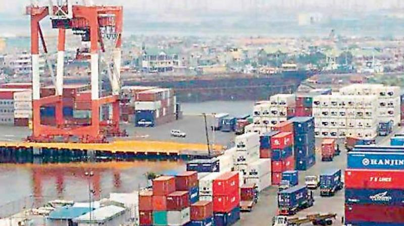 Bilateral trade between Britain and India stands at USD 25 billion.