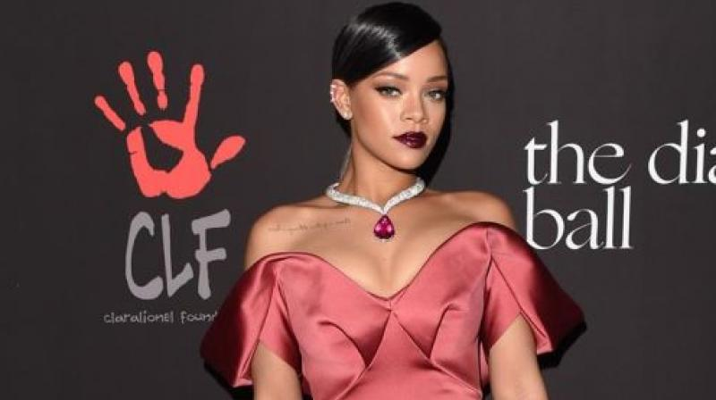 "LVMH has previously also lauched Fenty Beauty, which was developed with Rihanna via their Kendo ""brand incubator"". (Photo: File)"