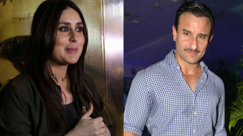 Kareena Kapoor Khan and Saif Ali Khan were recently blessed with a baby boy.