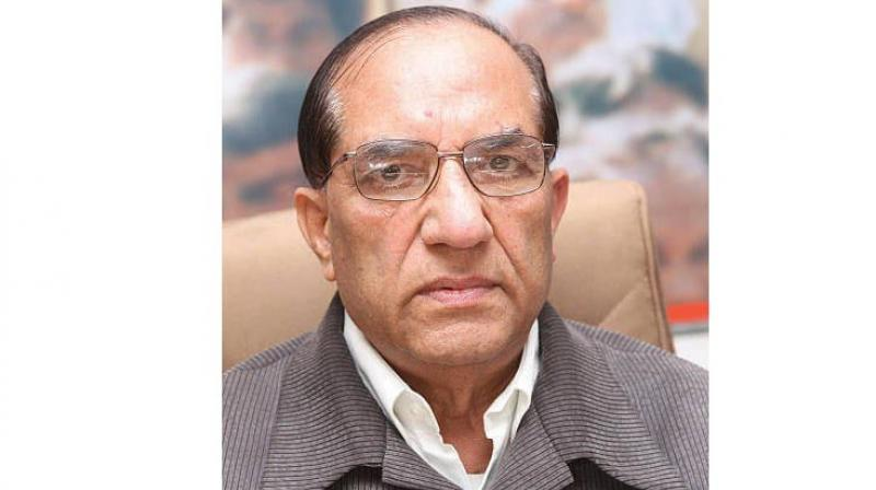 Vijay Kumar Malhotra