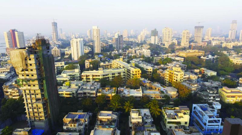 The GST council on Sunday slashed the GST rates for affordable homes to 1 per cent from 8 per cent.