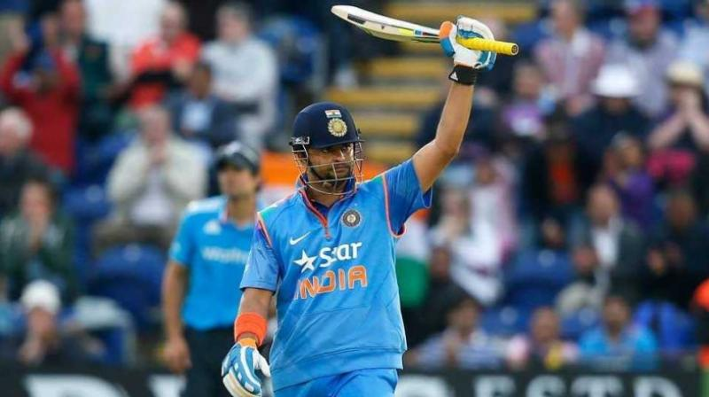 Out-of-favour India batsman Suresh Raina, who underwent a second knee surgery here a couple of days ago, said it was a tough decision to make as he knew it would keep him out of action for a few months. (Photo: AP)