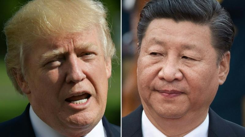 Trump Threatens Tougher Trade Deal with China if Reelected