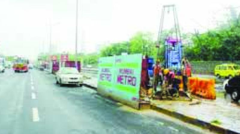 Metro 2B gets Railways' nod for land near Kurla