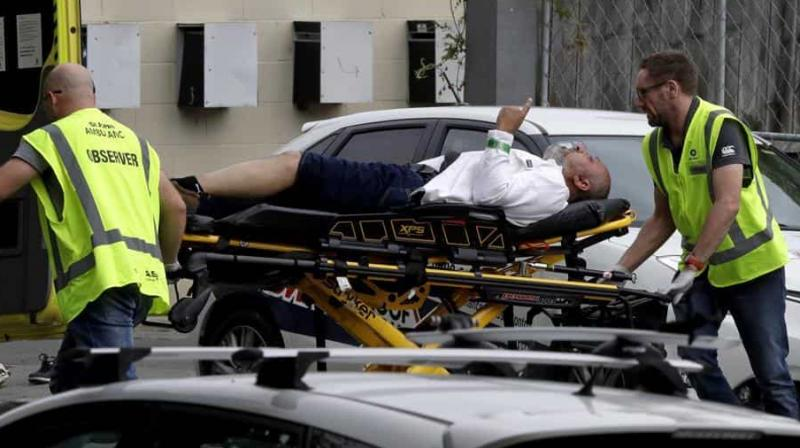 At least 49 were killed and 20 were injured after a gunman opened fire on Friday prayers at a mosque in New Zealand killing many worshippers and forcing the city of Christchurch into lockdown as police launched a massive manhunt. (Photo: File)