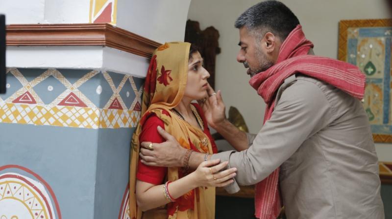 Sonam Arora and Shushant Singh