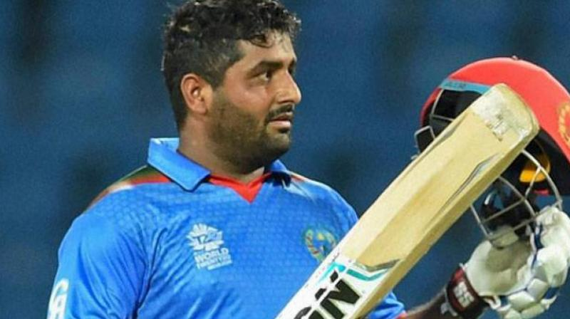 During a match against Zimbabwe at the Bulawayo Athletic Club on Tuesday, Shahzad was found guilty of breaching Article 2.1.8, which related to