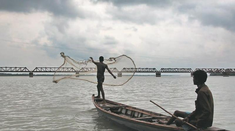 The ground realities against the Teesta waters treaty are felt by geoscientists unlike the techies most of whom are over-committed to corporate construction of interests and close to decision-makers.