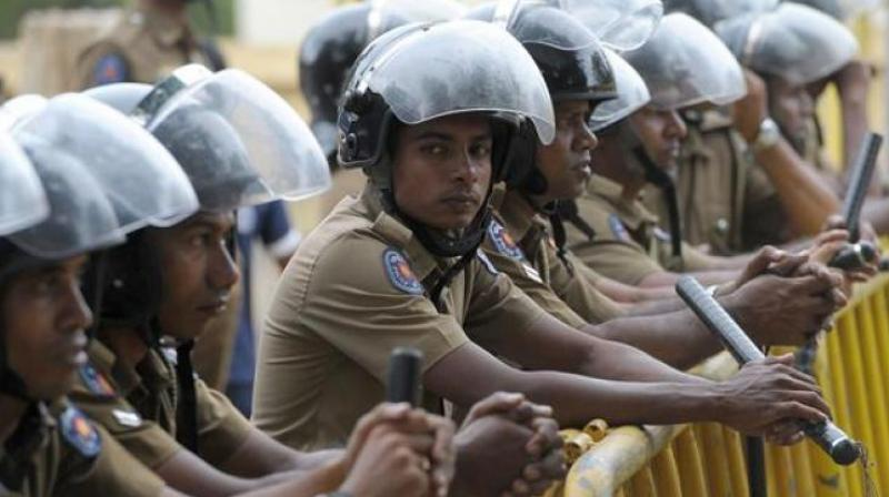 Sri Lanka extends emergency