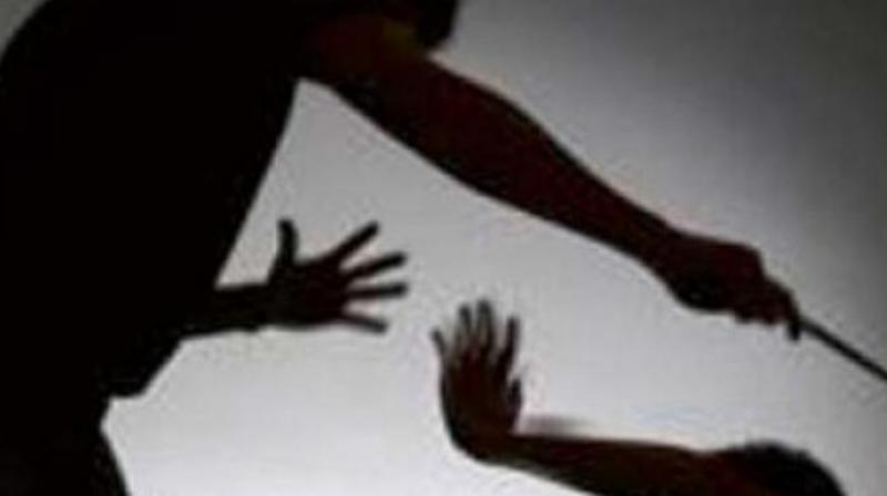 25-year-old man from Nallasopara allegedly strangulated a woman with a shoe lace at his residence because she refused to have sex with him.  (Photo: Representational Image)