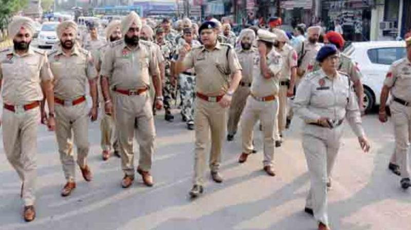 Police on Monday had nabbed Ram Singh, 23, a friend of the girl's father, for allegedly killing her, they said. (Photo: PTI/Representational)