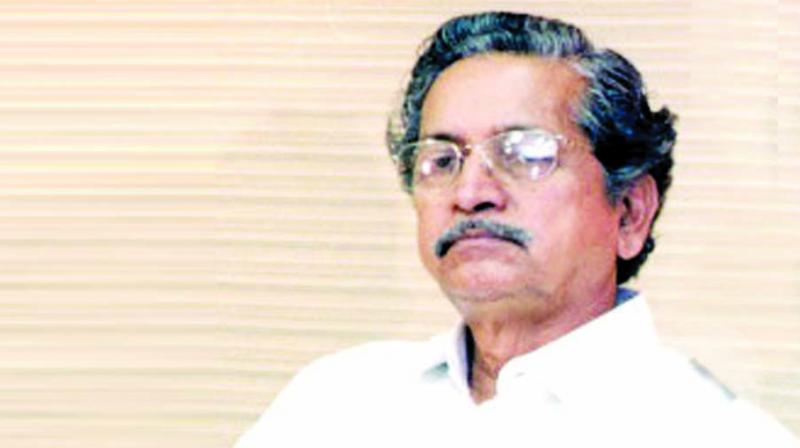 Subhash Desai