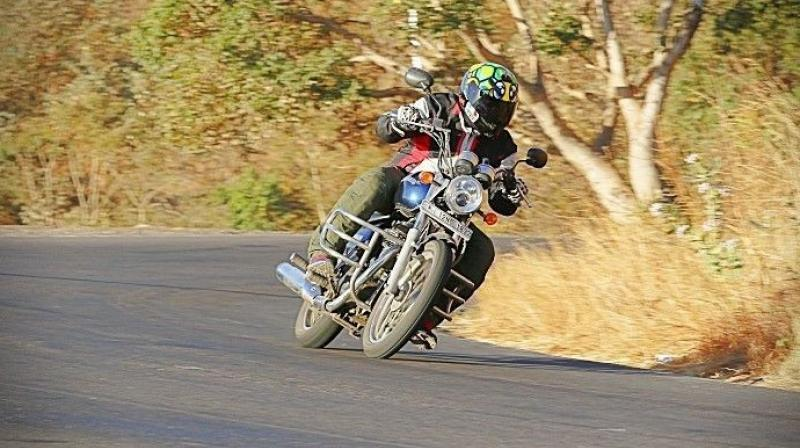 Royal Enfield, the two-wheeler division of Eicher Motors, on Wednesday reported a 7 per cent growth in total sales at 69,063 units in July.