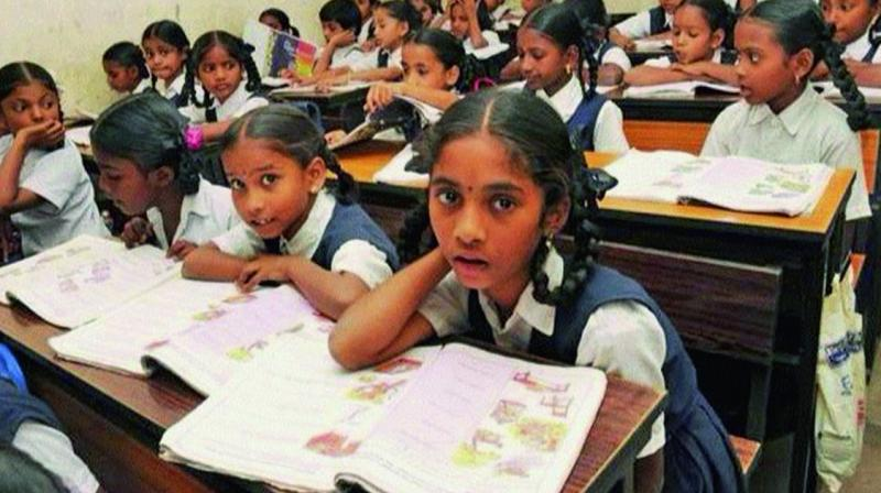 More Indian children are in school today than ever before, but the quality of public schools has sunk to abysmally low levels, as government schools have become the reserve of children at the very bottom of India's social ladder.