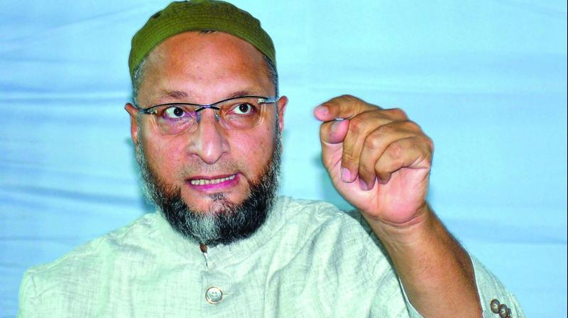 All India Majlis-e-Ittehadul Muslimeen (AIMIM) leader Asaduddin Owaisi on Saturday filed a petition before the Supreme Court stating that the present Citizenship (Amendment) Act