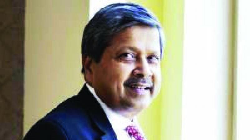 If retail is granted the industry status in India, it would become more viable for businesses. — Krishna Iyer,  President and CEO, Walmart  India
