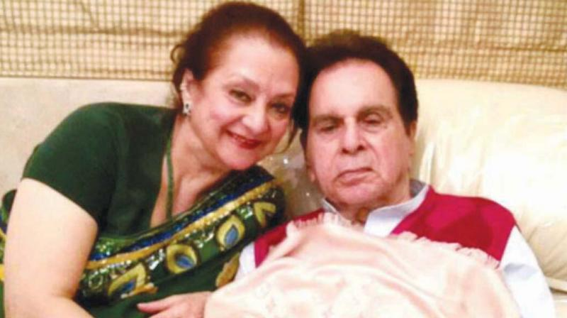 Dilip Kumar, one of India's most distinguished film personalities turns 96 today. His tirelessly devoted wife Saira Banu says no big celebrations are planned this time.