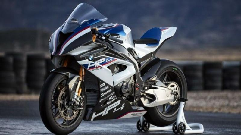 BMW S 1000 RR has been sitting at the apex of the litre-class sport bikes for nearly a decade now.