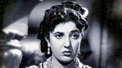 Born in 1929 in a family of Parsi priests, Shammi starred in Ustad Pedro, a hit from 1949.