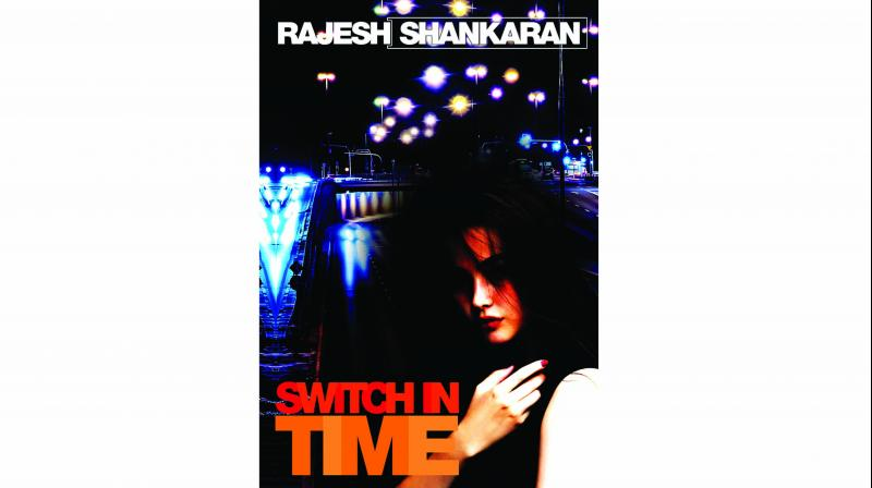 By Rajesh Shankaran, Publisher: AC Publisher,  Pp. 316, Rs 280.