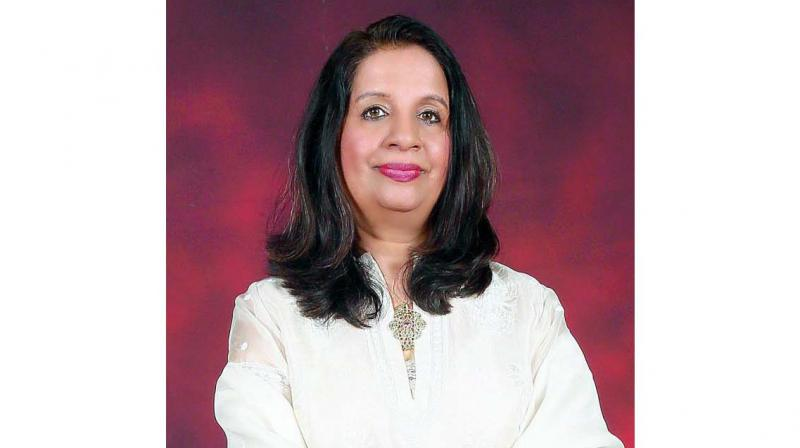 Nirupama Menon Rao