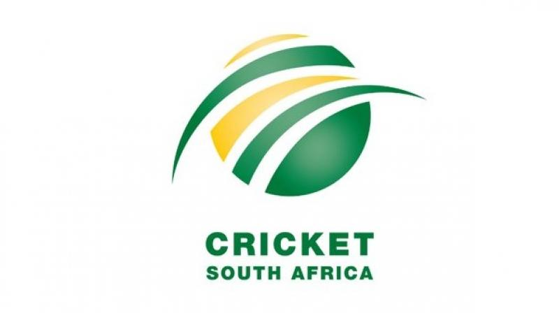 Cricket South Africa (CSA) have appointed administrator Jacques Faul as acting chief executive and hope to conclude negotiations with former test captain Graeme Smith to take over as director of cricket next week, the governing body said on Saturday. (Photo:Twitter)