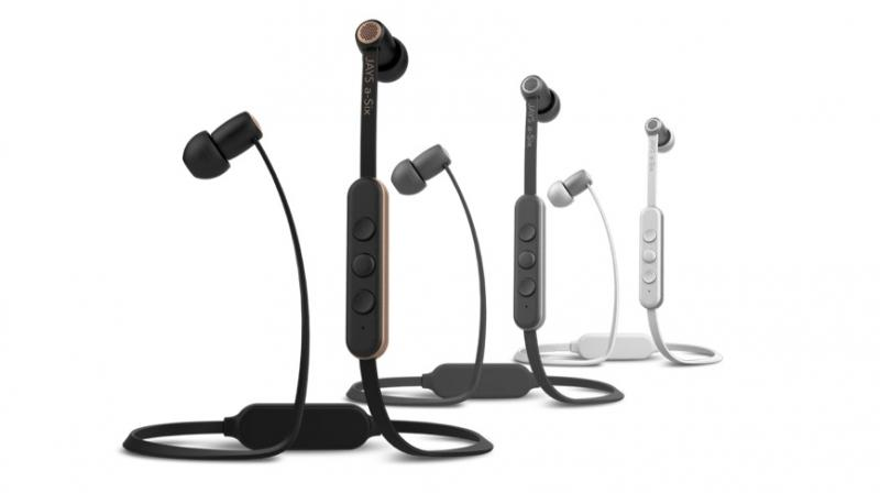 a-Six Wireless earphones are priced at Rs 5,999.