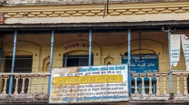The matter came in the backdrop of the alleged sexual abuse of young girls at a state-funded shelter home in Bihar's Muzaffarpur which led to a public outcry. (Photo: File   PTI)