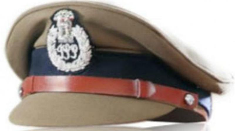 Odisha cop remains absent from duty for 5 years without notice, arrested