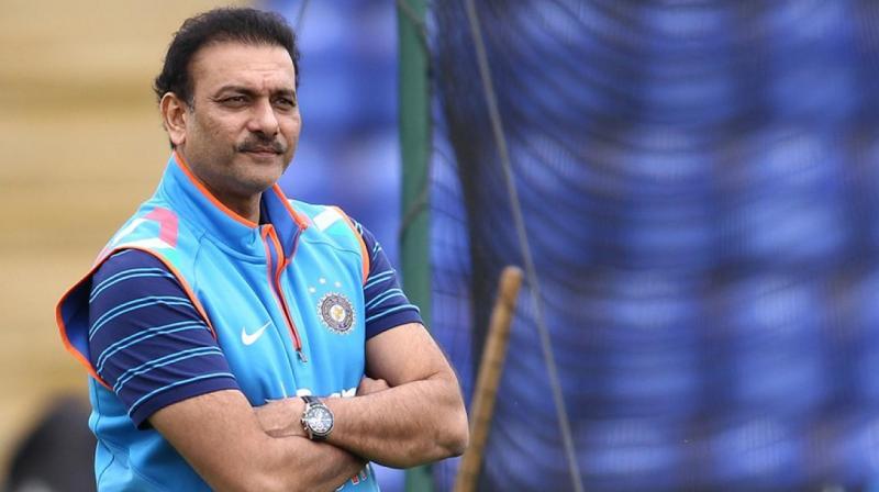 Ravi Shastri (Photo: BCCI)