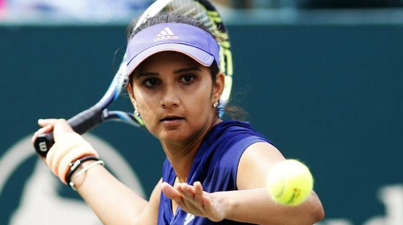 Sania Mirza has denied of any tax evasion. (Photo: AFP)