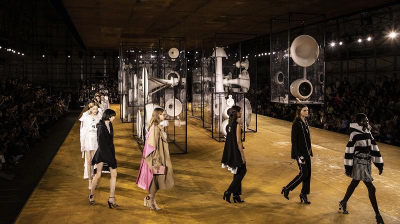 London Fashion Week: Best of British fashion