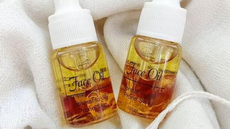Choose the best facial oil according to your skin concern for maximum benefits. (Photo: Instagram)
