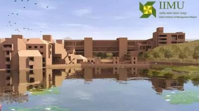Image result for iim udaipur images