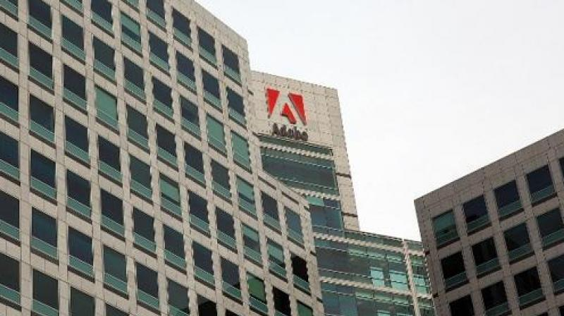 Adobe has been fairly quick to get updates out the door for its biggest apps. (Photo: AFP)