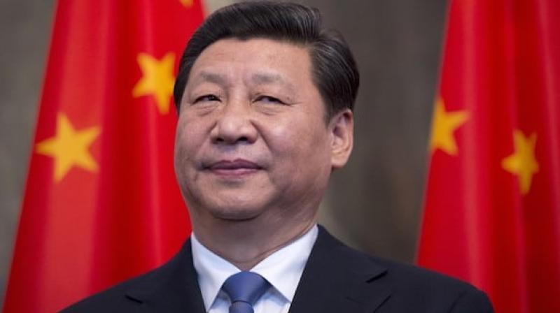 Xi Jinping, President of China