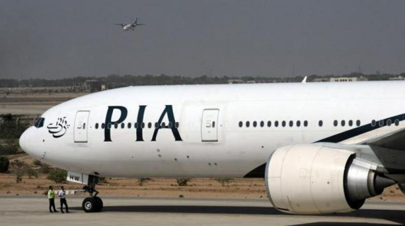 PIA should be run under business models, keeping in view the challenges facing the industry. (Photo: Representational/AFP)