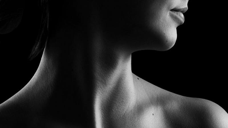 This third breast is a fat necrosis which is a lump of dead and damaged tissue (Photo: Pixabay)