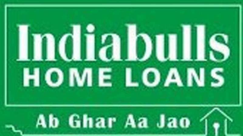 Shares of Indiabulls Housing Finance were trading 4.98 per cent lower at Rs 620.25 apiece on BSE.
