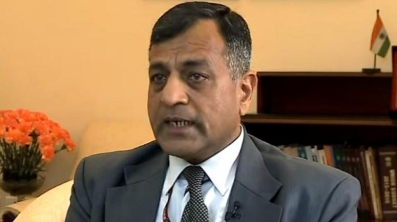 Talking about the issue of duplicate voters in Maharashtra, Ashok Lavasa said,