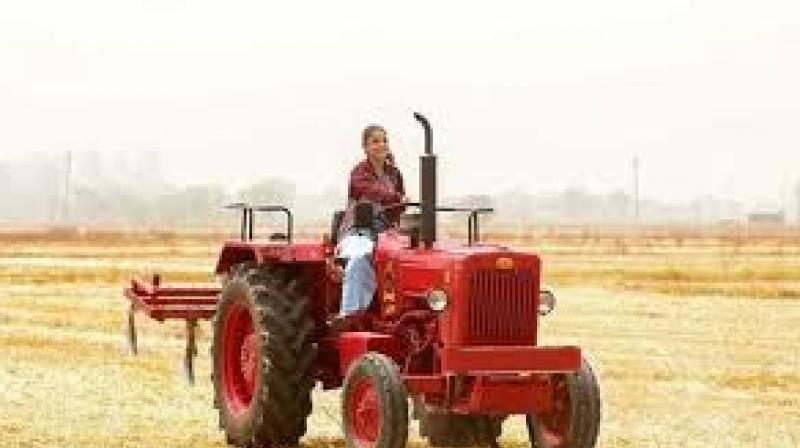 TMA has requested for changing component duties in tractors from proposed 28 per cent to 18 per cent.