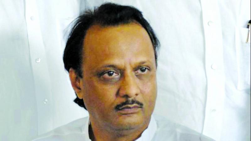 Meanwhile, Deputy Chief Minister Ajit Pawar, also the nephew of Sharad Pawar, said the BJP and he will ensure a stable government in the state. (Photo: File)