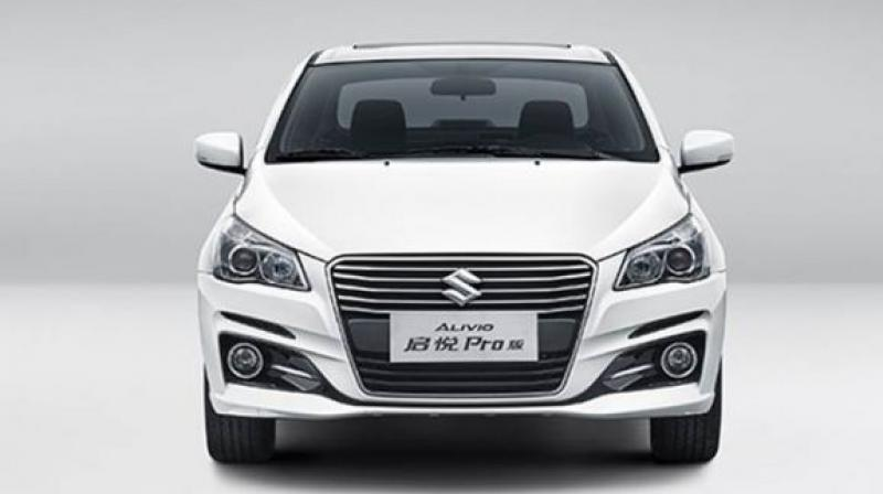 August 6 is a big day for Maruti loyalists, especially those looking to buy a sedan from the carmaker, as that is when the company reveals the prices for the Ciaz facelift.