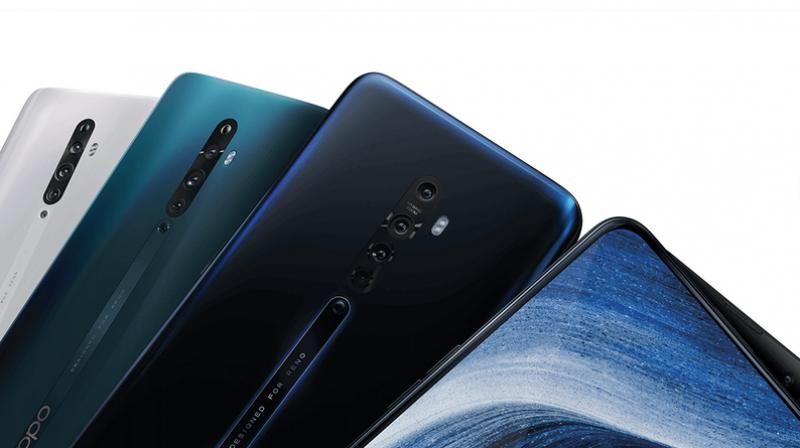 Oppo Reno 2 full specs unveiled before launch, details inside