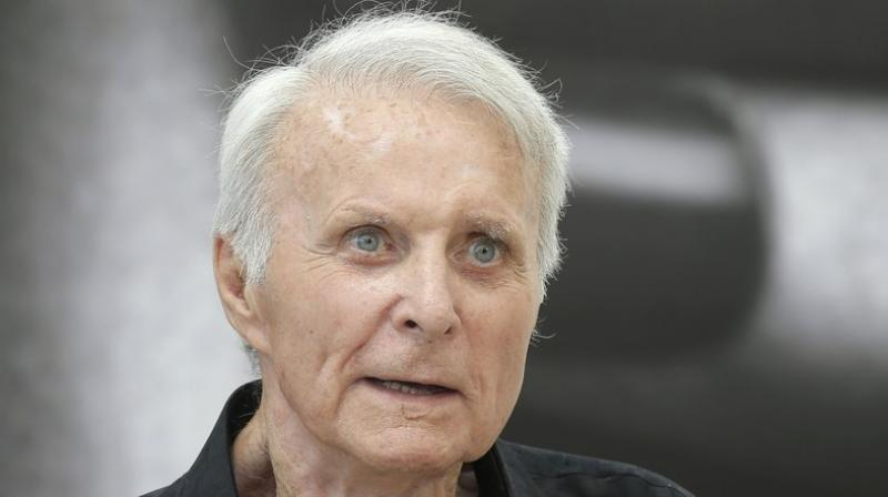 Robert Conrad (AP file photo)