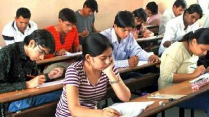 CBSE board exams start from March 9