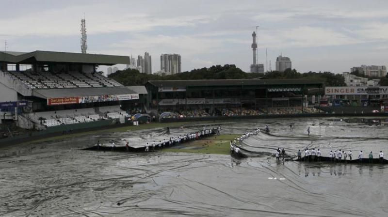 Following the incident, the Sri Lankan Cricket (SLC) said it was disturbed by the report and assured a stern action against the perpetrators.(Photo: AP)