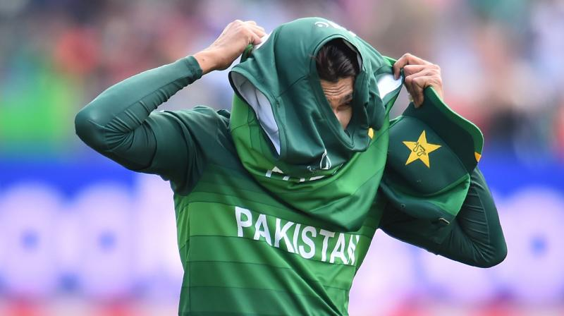 Pakistan will next meet Bangladesh on May 26, while Afghanistan will face host England on May 27 in their respective warm-up matches. (Photo: AFP)