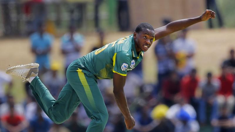 The right-arm paceman returned figures of 7-0-40-1 in their 87-run victory against 1996 champions Sri Lanka on Friday and was not unhappy with the outing. (Photo: AP)